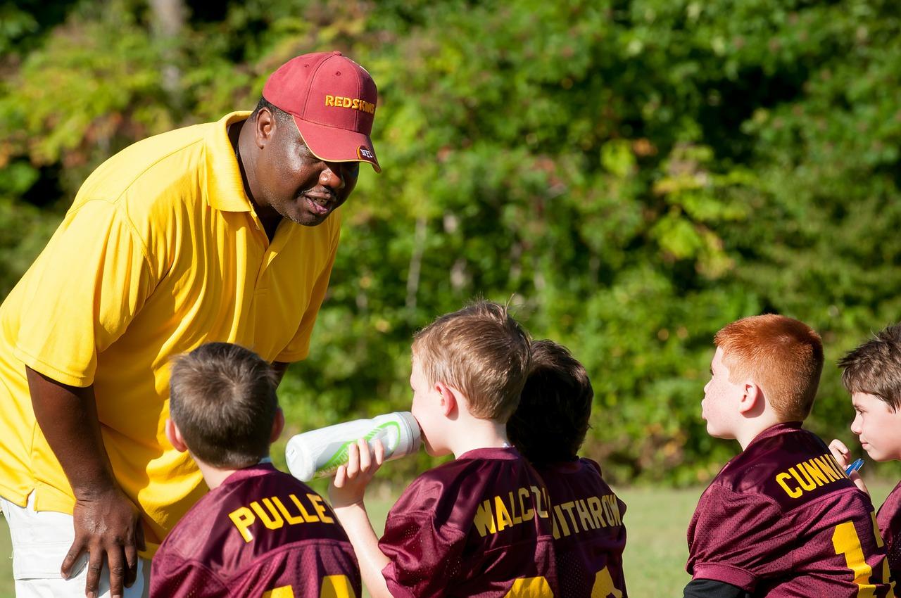 How to coach, coaching skills