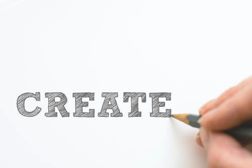 2021 Create more of what you want/less of what you don't.