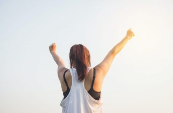 How to Motivate Yourself to Keep Everyone Else Motivated