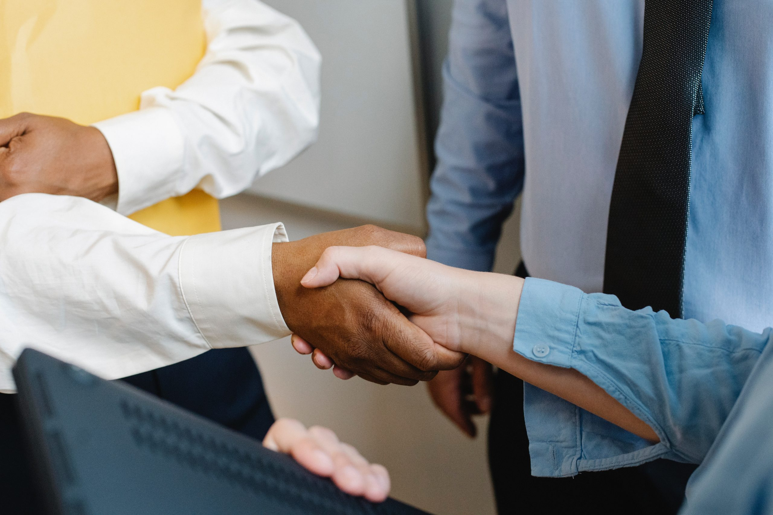 How HR Leaders (Anyone) can Build Trust in the Workplace