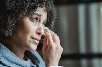 Why it's Okay to Show Emotion (and even Cry) at Work.